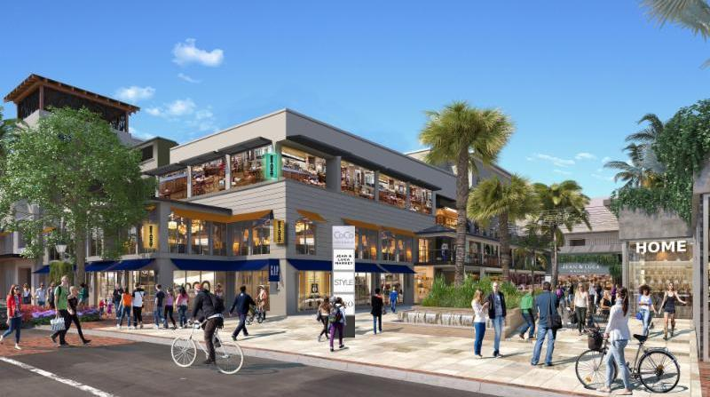 Coconut Grove Magazine CocoWalk Redevelopment Fall 2019 Delivery