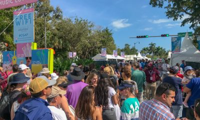 Coconut Grove Magazine | Coconut Grove Arts Festival 2019-1